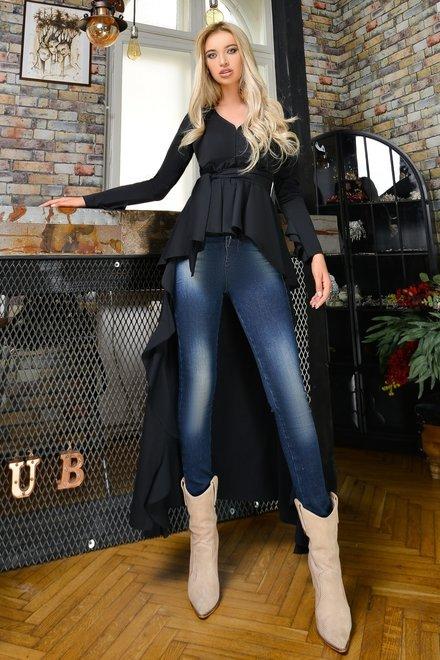 Bluza dama CHIC TOP din colectia Foggi Charming