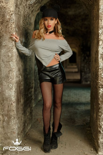 PANTALONI DAMA BOLD&SEXY PANTS DIN COLECTIA FOGGI #STAYROCK