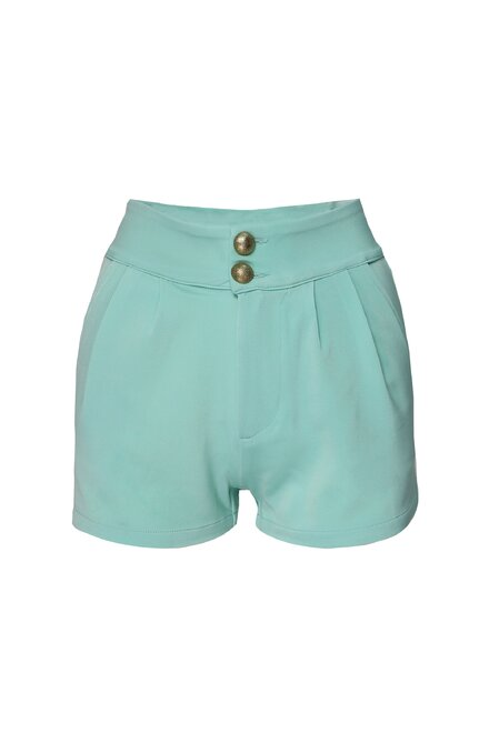 PANTALONI SCURTI DAMA MINT ICE CREAM