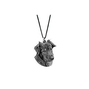 Pandantiv Argint 925 animalutul tau personalizat gravura